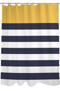 Etonnant Anchors Away! Shower Curtain. | Want One | Pinterest | House, Future And  Beach