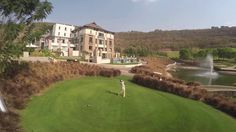 The Oxford Golf & Country Club, Pune