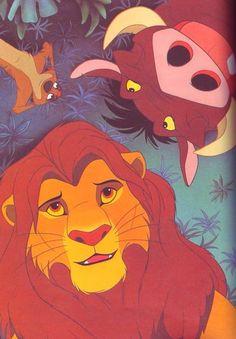 - Simba Disney, Art Disney, Disney Lion King, Disney And Dreamworks, Disney Magic, Disney Movies, Disney Pixar, Disney Ideas, Pixar Movies