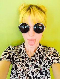 Hayley Williams the selfies queen