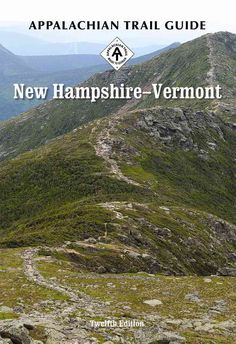 The official guide to the almost 311 miles of the Appalachian Trail in New Hampshire and Vermont--some of the highest, most rugged, and most scenic of the entire 2,186-mile route across the eastern mo