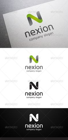 "Nexion N Letter Logo  #GraphicRiver        Description Nexino N Letter Logo is a multipurpose logo. This logo can be used by companies with letter ""N"" in name, etc. What's included?   100% vector  AI and EPS files  CMYK  Fully editable – all colors and text can be modified  Layered  3 color variations  Font Font used: Maven Pro   Don't forget to rate if you like!      Created: 20November13 GraphicsFilesIncluded: VectorEPS #AIIllustrator Layered: Yes MinimumAdobeCSVersion: CS Resolution:"