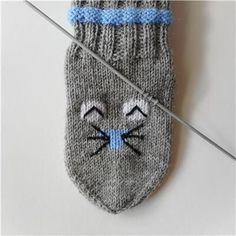 hiiri piiperoiset ohje - Kikiliakii neuloo - Vuodatus.net Knitted Hats, Hello Kitty, Beanie, Knitting, Baby, Fashion, Knit Patterns, Moda, Tricot