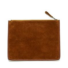 Gemma Clutch - Tan