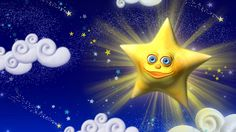 """""""Twinkle Twinkle Little Star"""" Lullaby with The GiggleBellies - Nursery R..."""