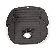 Summer Infant Deluxe Piddle Pad, Black (2) Summer Infant