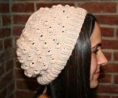 free Vibe Hat pattern uses 1 skein of Eco Alpaca by Cascade Yarns Hat Patterns, Knitting Patterns, Diy Wardrobe, Cascade Yarn, Cute Hats, Knit Or Crochet, Beret, Yarns, Fiber Art