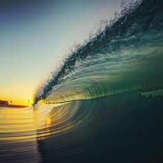 """Wave """"bye bye"""" - out of here.... :) #surf #images"""
