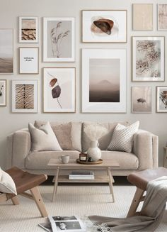 Living Room Colors, Living Room Designs, Living Room Decor, Bedroom Decor, Picture Wall Living Room, Living Room Pictures, Living Room Gallery Wall, Wall Pictures, Living Rooms