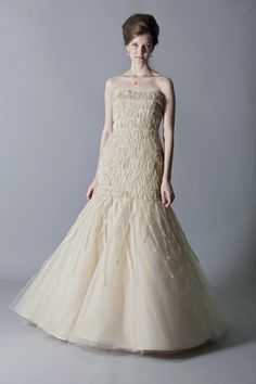#wedding dresses ideas and inspirations- a touch of color