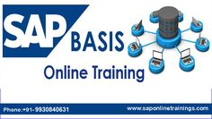 The course is well renowned across the country and is regarded as the best #SAPBasistraining in #India and #USA,#UK among other cities as well. The training is intensive and comprehensive and makes it a great option for those who are looking to build a firm foundation in #SAP. http://saponlinetrainings.com/sap-basis-online-training/