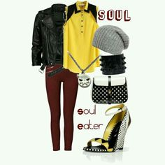 I would so wear this outfit