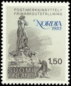 Category:Stamps of Finland, 1985 - Wikimedia Commons