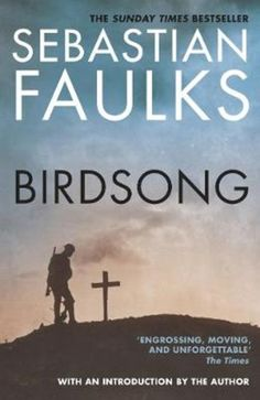 Ladda Ner och Läs På Nätet Birdsong Gratis Bok (PDF ePub - Sebastian Faulks, Birdsong is a mesmerising story of love and war spanning three generations between and present day. THE SUNDAY. Got Books, Books To Read, Love Book, This Book, What To Read, Thrillers, Book Photography, Free Reading, Free Books