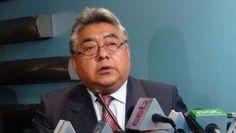 Illanes acudió a la localidad de Panduro para negociar con los cooperativistas…