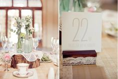 Perfect Vintage Wedding Tips