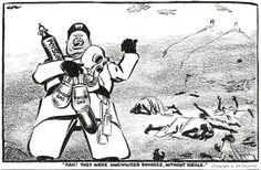 Low, 'The Evening Standard', April 3, 1936