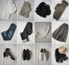 PAO kyoto daily outfit