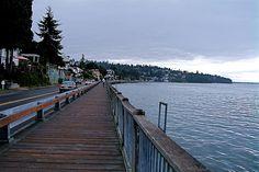 Vacation Rental Redondo Beach Washington