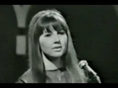After you've gone... Swing- Judith Durham style!