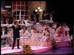 Very Old Recording 1995.!!! Andre Rieu & his Johann Strauss Orchestra - Royal Theater Carré Amsterdam...