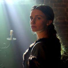 Faye Marsay as Anne Neville
