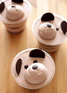 Bear Ice-cream