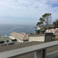 Open today from 1-4. This wonderful Victoria Beach property has views that go on forever from the Pacific Palisades to Catalina Island. Offered at $2,899,000 this home offers 2 bedrooms and 2.5 baths on just about 2,000 sqft. Roof top deck to enjoy plenty of California sunshine and entertain friends and family. Lots of windows allow natural light to filter through this home.  Just steps from the sand of Victoria Beach, Montage Resort and downtown Laguna Beach! #realtor #victoriabeach…