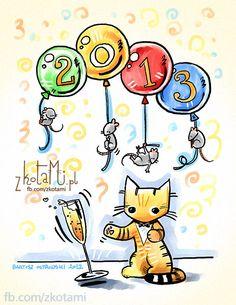 Happy New 2013 ^^