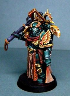 DakkaDakka - Wargaming and Warhammer 40k Forums, Articles and Gallery - Homepage…
