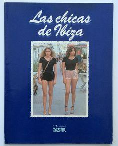 Las Chicas de Ibiza