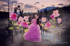 Kandylane Enchanted: (E) Enchanted Pixie of Peace