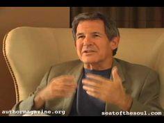 Gary Zukav Interview, Pt. 1 - YouTube