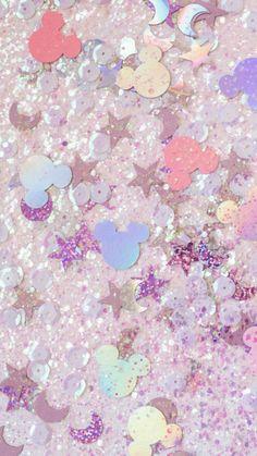 trendy Ideas for wallpaper phone cute disney mickey mouse phone wallpapers Wallpaper Flower, Glitter Wallpaper, Trendy Wallpaper, Love Wallpaper, Pretty Wallpapers, Aesthetic Iphone Wallpaper, Wallpaper Backgrounds, Phone Wallpapers, Screen Wallpaper