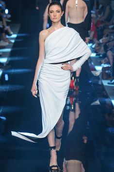 Alexandre Vauthier, A/W Haute Couture 2013/2014