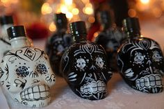 How to do a Day of the Dead party  http://apresfete.blogspot.com/2011/10/day-of-dead-on-dailycandy.html?m=1