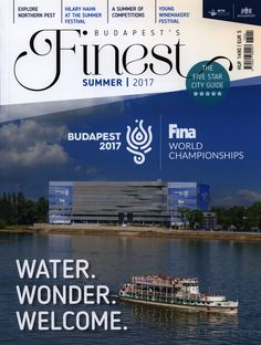 https://flic.kr/p/ZkDUfn | Budapest's Finest Summer 2017_1, FINA World Championships, Hungary