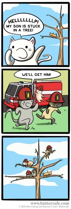 Rescue My Son!