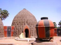 Mousgoum-Cameroun