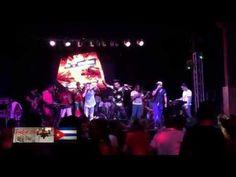 Cubasoyyo: Manolito Simonet y su Trabuco - Tu no recapacita (VIDEO 2015)