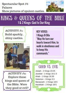 14 Best 4th 6th Grade Bible Lessons Activities Images On