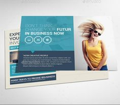15 business postcard template psd indesign format 15 business 15 business postcard template psd indesign format wajeb Gallery