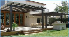 Best Of Modern Covered Patio - http://sallavor.org/patio-cover/modern-covered-patio