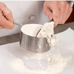 Gluten-Free Flour Blend