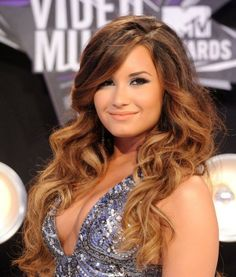 best Ombre Hair Styles Trends for 2014