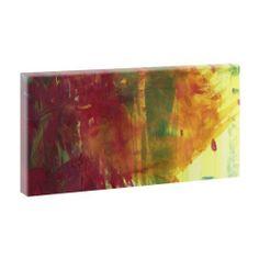 Kunstdruck auf Leinwand - Frühing 1 40cm x 80cm von Querfarben, http://www.amazon.de/dp/B00EE8QSQY/ref=cm_sw_r_pi_dp_MrTMsb0C5YTXZ