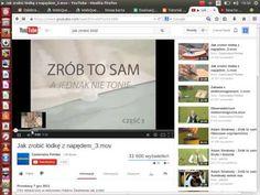 WebQuest wprowadzenie dla uczniów - YouTube