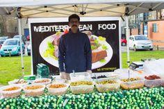 Olives at Rawtenstall Farmers Market Olives, Farmers Market, Stock Photos, Food, Essen, Meals, Yemek, Eten