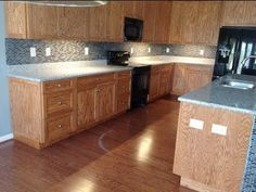 Www fireplacecarolina com to see our granite countertop package deal