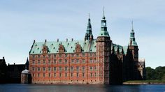 Frederiksborg Palace is, today, The National History Museum. Particularly associated with the Royal House are the palace's Chapel of the Orders and the Bath House ~ Denmark